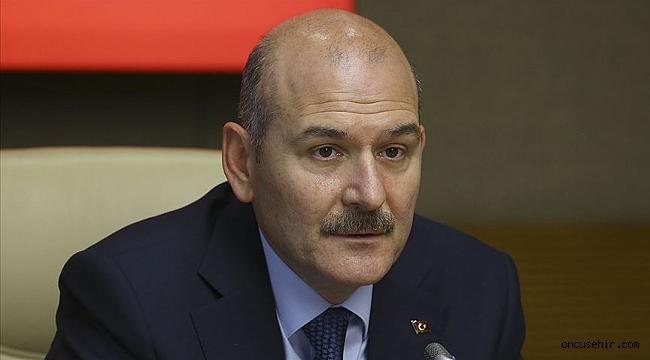 İçişleri Bakanı Soylu: Karayılan'ı ölü yılan haline getireceğiz