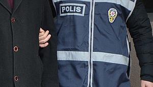 İpekyolu Belediye Başkanı gözaltına alındı!