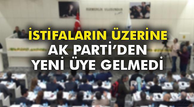 AK Parti 'Cinsiyet Eşitliği Komisyonu'na yeni üye vermedi