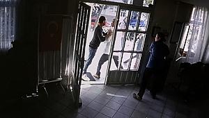 İzmir'de Aile Sağlığı Merkezinde görevli doktor darbedildi