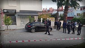 İzmir'de güzellik merkezinde pompalı tüfekle saldırı: 1 ölü