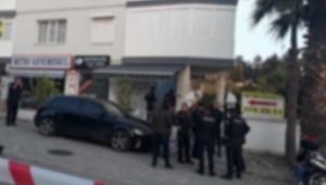 İzmir'de güzellik merkezindeki cinayetin zanlısı yakalandı