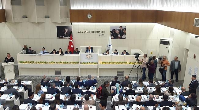 İzmir'den Akçakale'ye Barış Pınarı Harekatı desteği