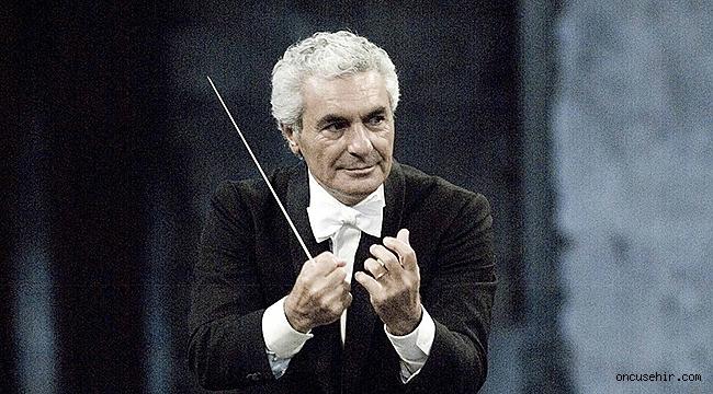 İzmir Devlet Senfoni Orkestrası, Gürer Aykal'ı ağırlayacak