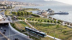 İzmir Körfezi'nin temizliği için ilk büyük adım atılıyor