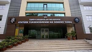 Karabağlar'daki kız yurdunu Kemal Kılıçdaroğlu açacak