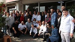 Karşıyaka'da, Alaybey mahallesini beyaz liste kazandı!