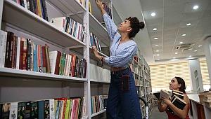 """Karşıyaka'da """"Kitap Kulübü"""" buluşmaları başlıyor"""