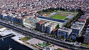 Karşıyaka Stadı için mahkemeden müjde!