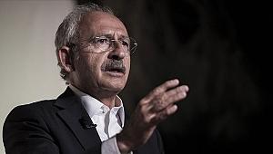 Kemal Kılıçdaroğlu: Öz eleştiriyse, öz eleştiri