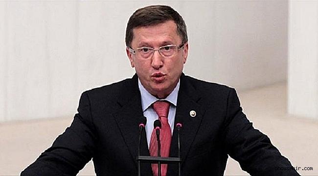 Lütfü Türkkan'ın o açıklamalarına İYİ Parti'den sert cevap