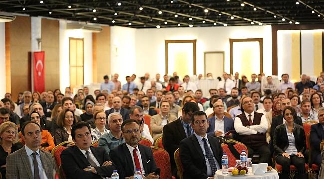 Tasarruf kültürü İzmir'de anlatıldı