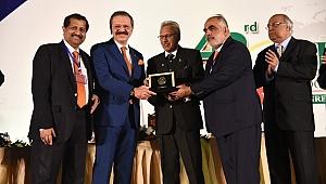 TOBB Heyeti Pakistan'da önemli görüşmelere imza attı