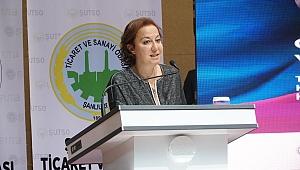TOBB Kadın Girişimciler Kurulu Başkanı Armağan: Kadın girişimci olmak zorluklar içeriyor