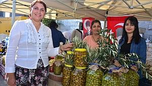 Torbalı zeytinini festivalle tanıttı