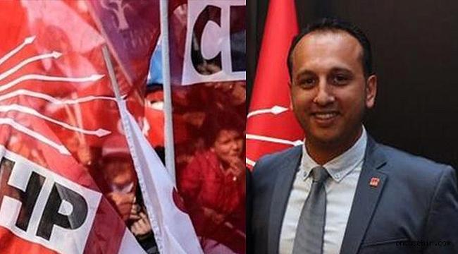 Urla İlçe Başkanı Özbadur: Yeniden adayım