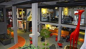 Wıthco'dan İzmir'e yeni nesil ofis konsepti