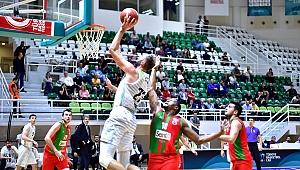 Yeşil-beyazlılar Faruk Beşok yönetiminde çıktığı ilk maçı farklı kazandı