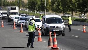 2020'nin trafik cezaları belli oldu