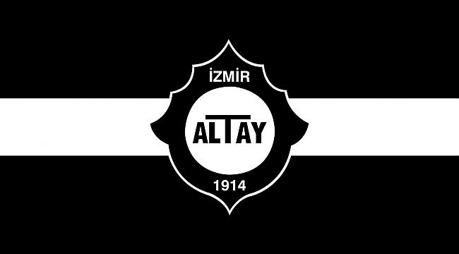 Altay'ın yeni teknik direktörü belli oldu!