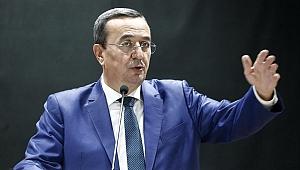 Başkan Batur: Gökdelenin ruhsatını iptal ediyorum