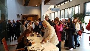 Bergama Belediyesi'nden 5 Aralık'ta anlamlı etkinlik