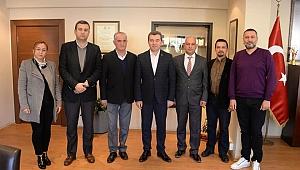 Bergama Belediyesi ve BERKSAV'dan işbirliği mesajı