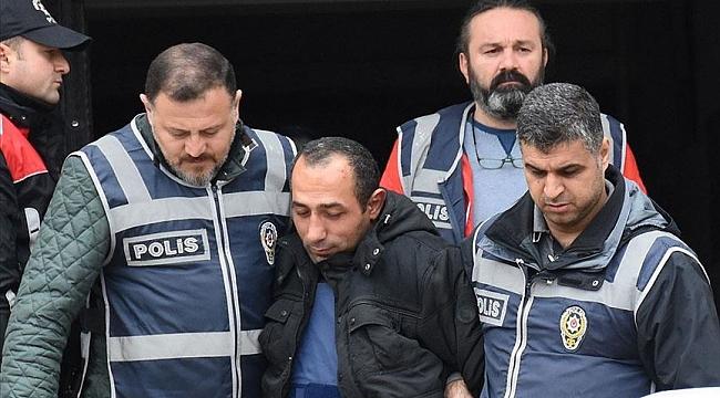 Ceren Özdemir'in katil zanlısı intihar girişiminde bulundu