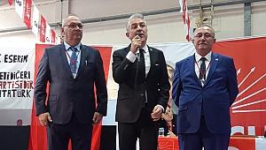 CHP Gaziemir'de kongrenin kazananı belli oldu!