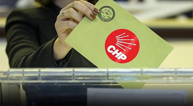 CHP İzmir'de son sandıklar kuruldu: Hangi ilçelerde seçim var?