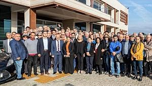 CHP'li Altıok beraat etti