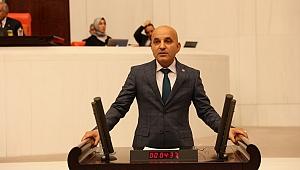 CHP'li Polat: Gelecek nesillere aktaracağımız doğal miras kalmayacak