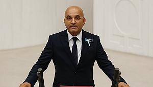 CHP'li Polat: Mevzuata uymama ve denetimsizlik bir cana daha mal oldu