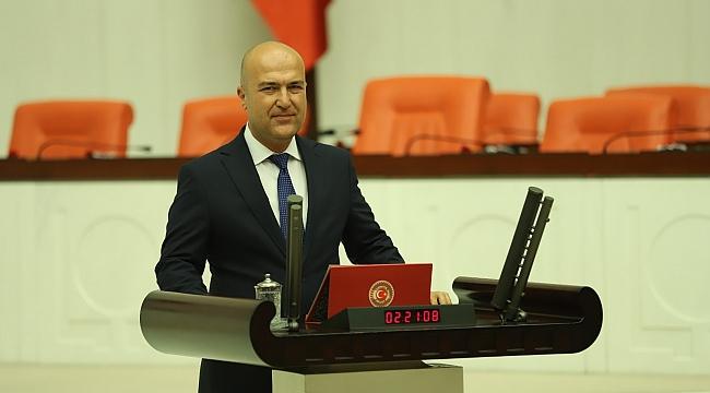 """CHP'li Polat'tan tepki: """"Kınama' cezası ve 'öğretmen' olarak atama!"""""""