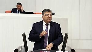 CHP'li Sındır kanun teklifi verdi, tüm siyasi partileri desteğe çağırdı