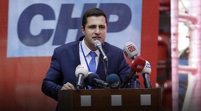 CHP'li Yücel'den AK Partili Sürekli'ye yanıt ve ve su kesintileri açıklaması