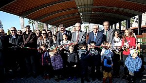 Cordelion Taypark Binicilik Okulu'na coşkulu açılış