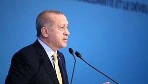 Cumhurbaşkanı Erdoğan'dan Nobel ve KYK borcu açıklaması!