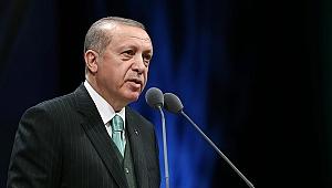 Erdoğan'dan açıklama: Teklifi getirenler sözlerinde durmadı, biz de imzayı atmadık