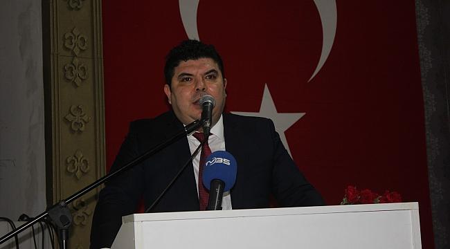 Erhan Kılıç: CHP'de atama olmaz
