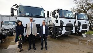 Gaziemir'deki çöp krizi CHP'li belediyelerin iş birliğiyle aşıldı!