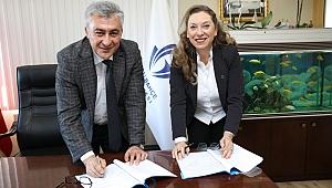Güzelbahçe'de Asansör Bakım Protokolü İmzalandı