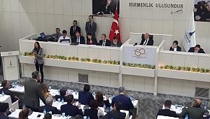 Halil Arda: Belediyeyi Taşerondan Kurtarıyoruz