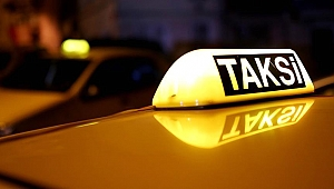 İnternet Üzerinden taksi uygulaması 2020'de İzmir'de