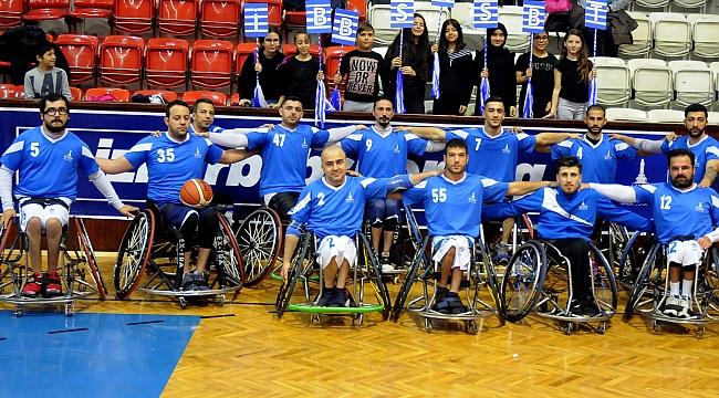 İzmir Büyükşehir Belediyesi Gençlik ve Spor Kulübü sporcularından her güne bir madalya