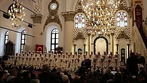 İzmir'de 58 hafız için icazet merasimi yapıldı