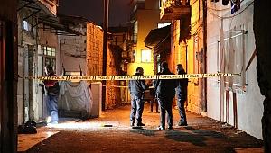 İzmir'de dehşet! Tartıştığı ev sahibini pompalı tüfekle…