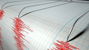Korkutan deprem! İzmir'de de hissedildi