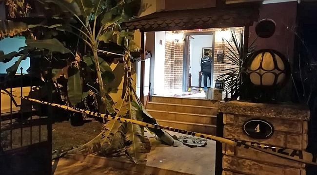 İzmir'de peş peşe 2 cinayette yeni gelişme! Polis memuru vuruldu