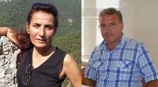 İzmir'de peş peşe iki kişiyi öldüren zanlı